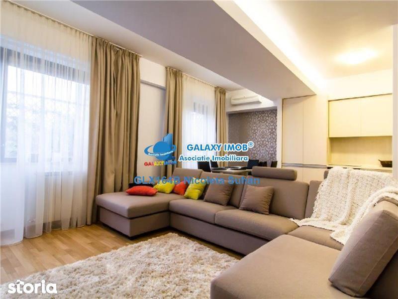 Apartament de vanzare, București (judet), Strada Satul Francez - Foto 6