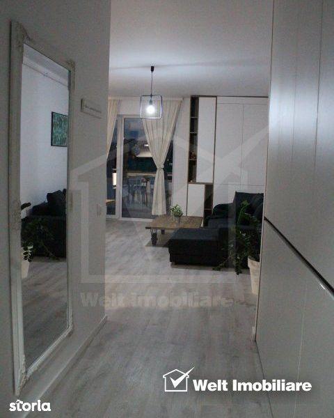 Apartament de vanzare, Cluj (judet), Bună Ziua - Foto 7