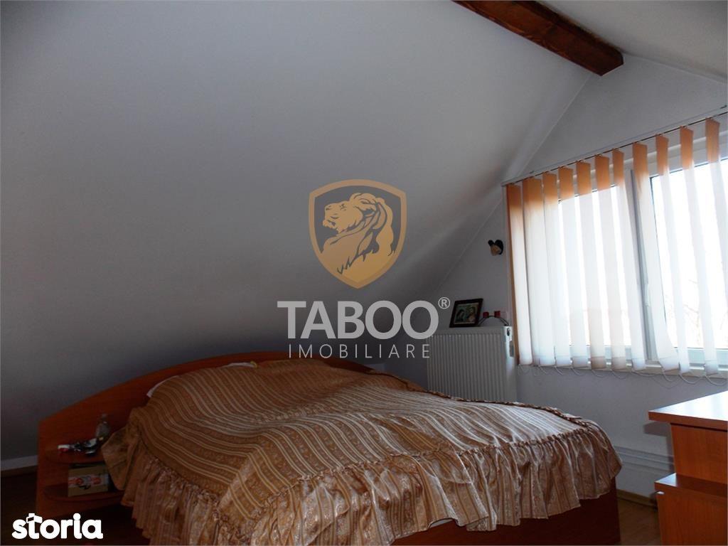 Casa de vanzare, Sibiu (judet), Turnișor - Foto 9