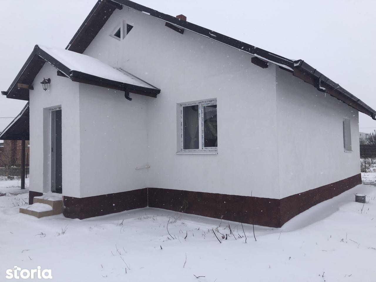 Casa de vanzare, Iași (judet), Moimeşti - Foto 1