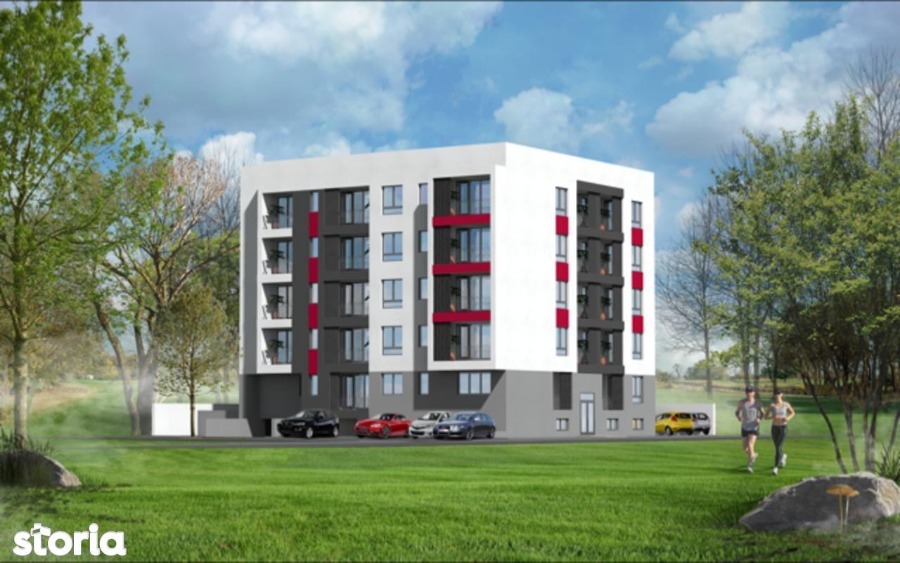 Apartament de vanzare, București (judet), Aleea Buhuși - Foto 8