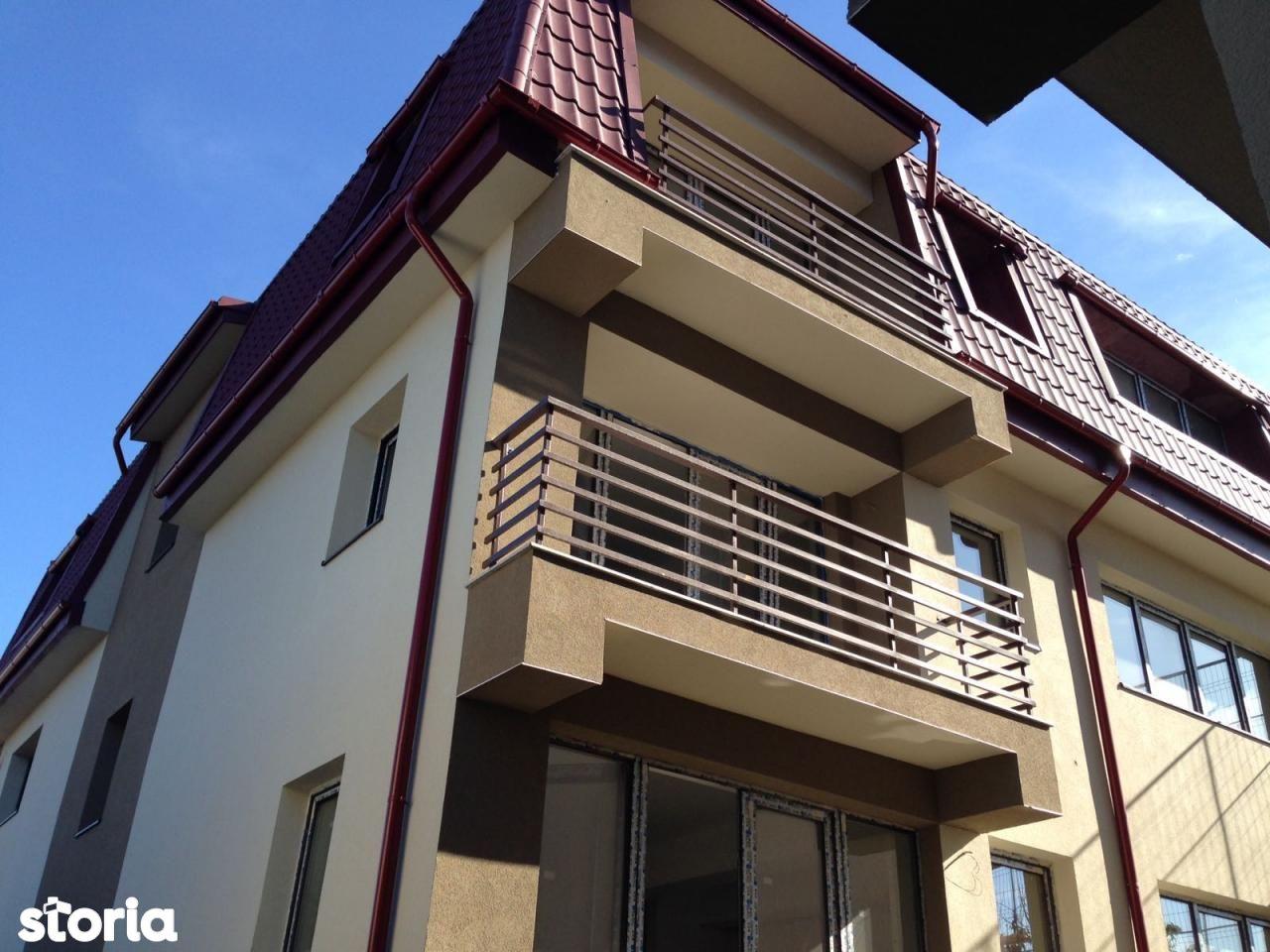 Apartament de vanzare, Bucuresti, Sectorul 2, Fundeni - Foto 1