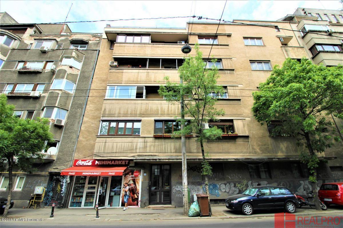 Apartament de vanzare, București (judet), Piata Romana - Foto 8
