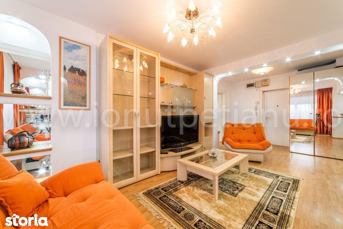 Apartament de inchiriat, București (judet), Piața Regina Maria - Foto 12