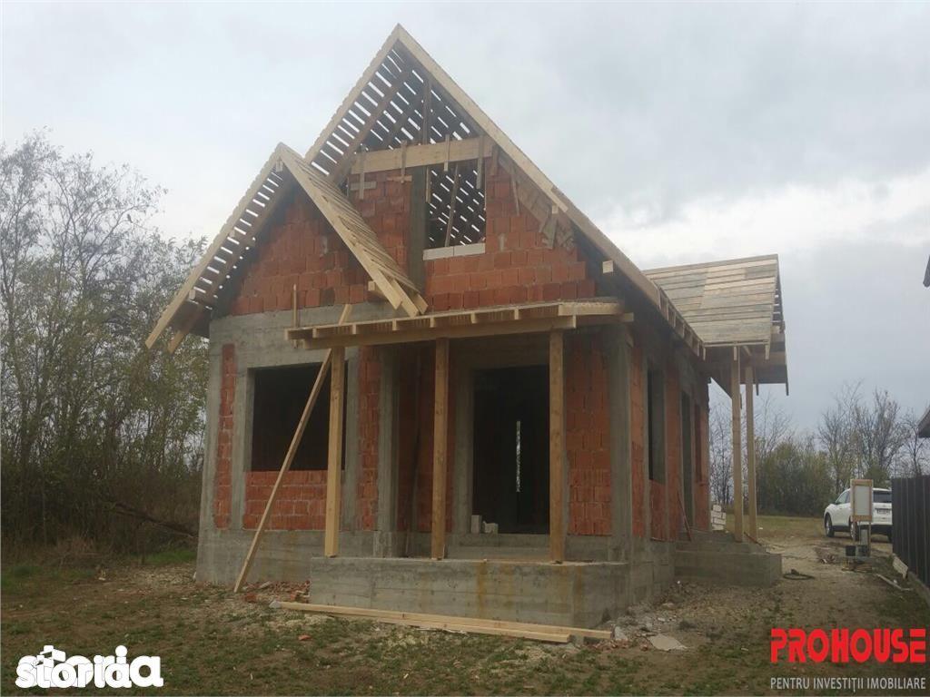 Casa de vanzare, Bacău (judet), Măgura - Foto 2