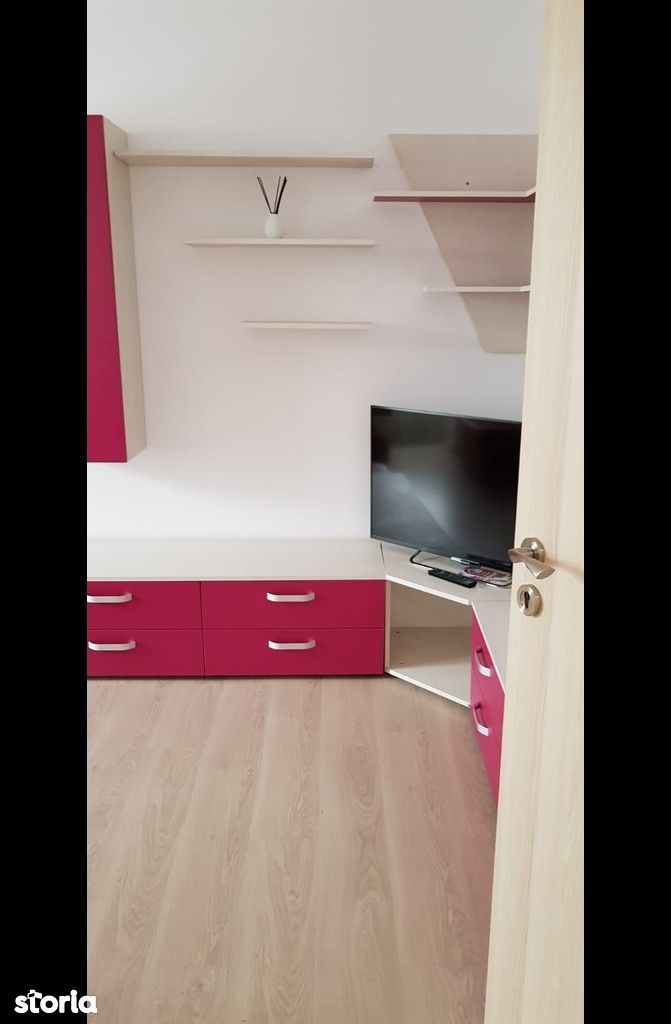 Apartament de vanzare, Timiș (judet), Strada Burebista - Foto 2