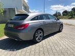 Mercedes-Benz CLA 180 180d Shooting Brake - 6