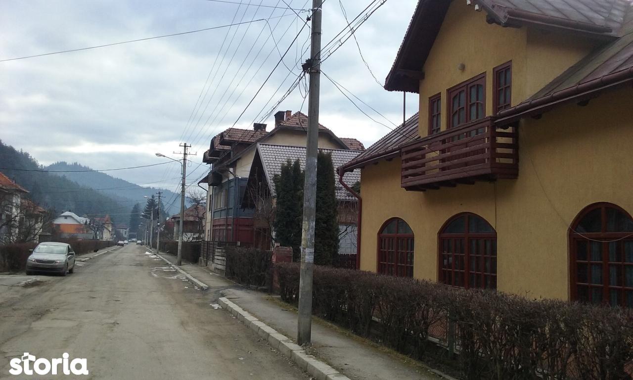 Casa de vanzare, Suceava (judet), Câmpulung Moldovenesc - Foto 9