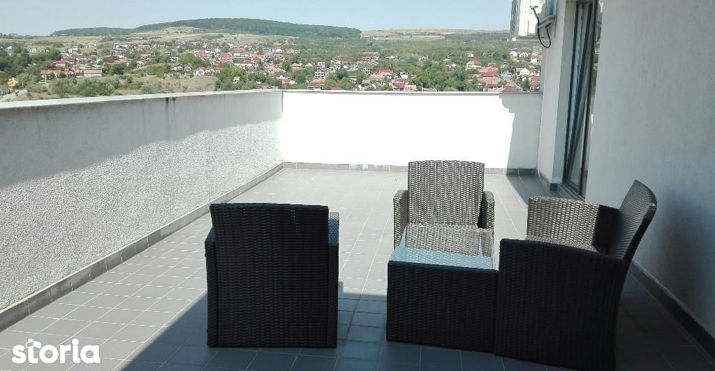 Apartament de inchiriat, Cluj-Napoca, Cluj, Gara - Foto 8