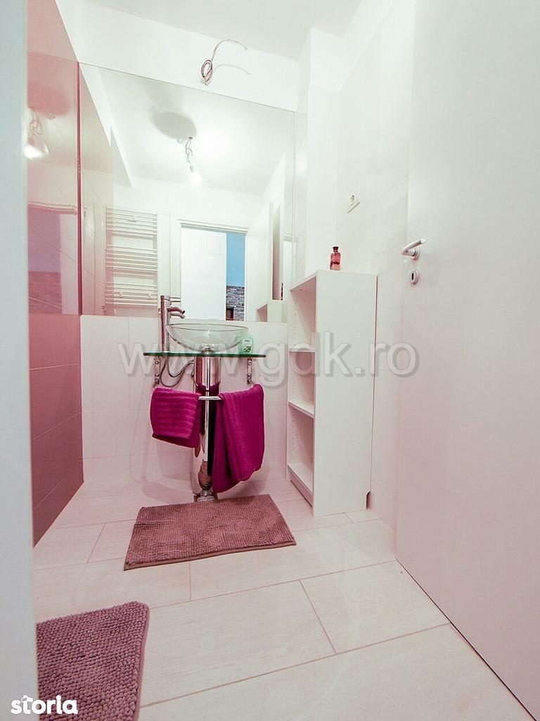 Apartament de inchiriat, București (judet), Bulevardul Ficusului - Foto 8