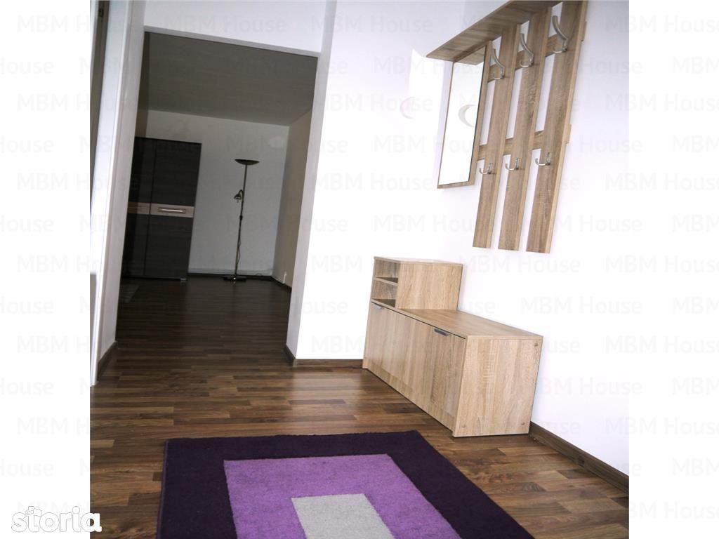 Apartament de inchiriat, Brașov (judet), Bulevardul Alexandru Vlahuță - Foto 16