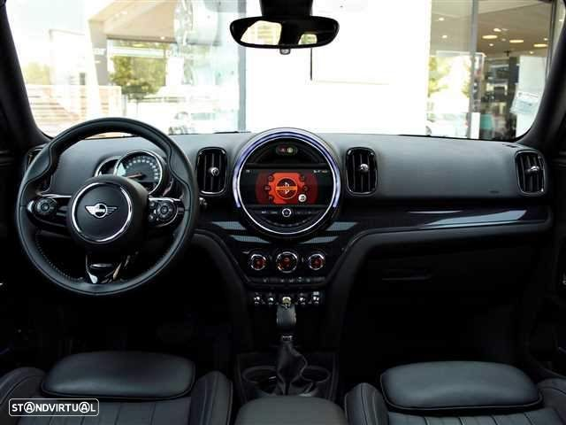 MINI Countryman Cooper S E ALL4 Auto - 8