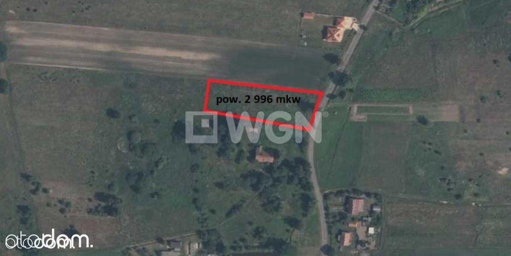 Działka na sprzedaż, Lisiec, lubiński, dolnośląskie - Foto 1