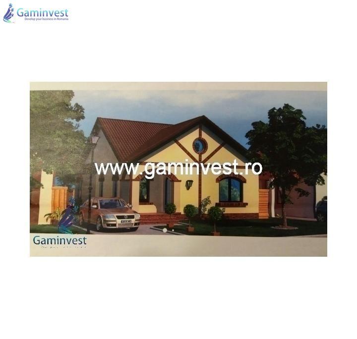 Casa de vanzare, Bihor (judet), Calea Aradului - Foto 1