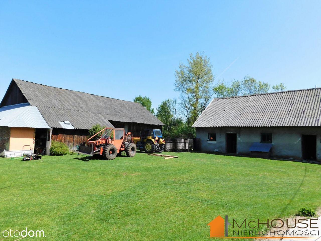 Dom na sprzedaż, Grabowa, staszowski, świętokrzyskie - Foto 15