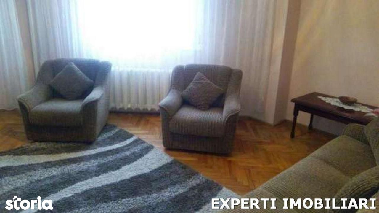 Apartament de inchiriat, Constanța (judet), Zona Centrală - Foto 1