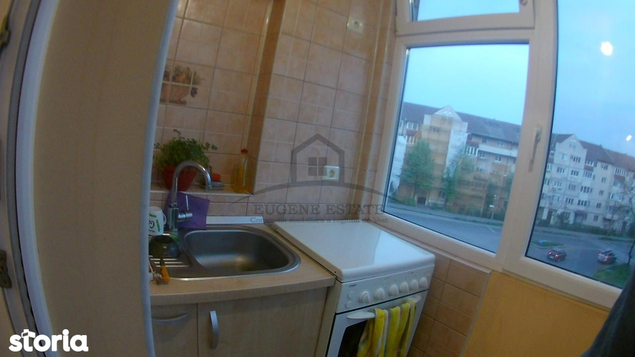 Apartament de vanzare, Timisoara, Timis, Baba-Dochia - Foto 1