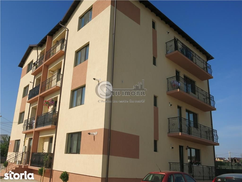 Apartament de vanzare, Iași (judet), Strada Nouă - Foto 8