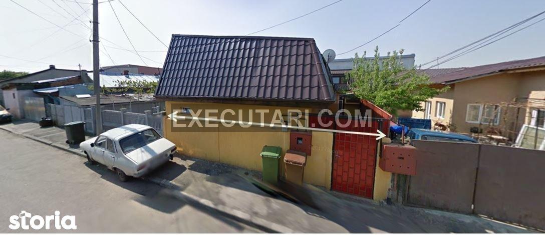 Casa de vanzare, București (judet), Strada Demnității - Foto 1