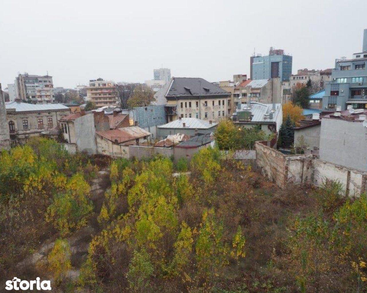 Apartament de vanzare, București (judet), Strada Mântuleasa - Foto 10
