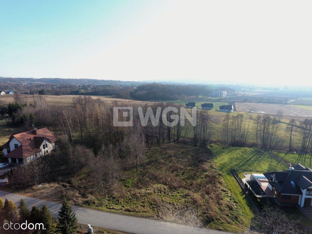 Działka na sprzedaż, Tarnowiec, tarnowski, małopolskie - Foto 3