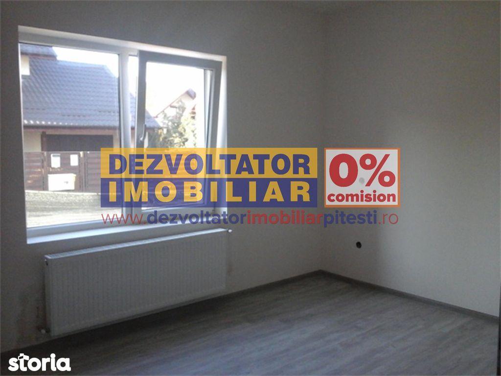 Apartament de vanzare, Argeș (judet), Strada Tudor Teodorescu Braniște - Foto 2