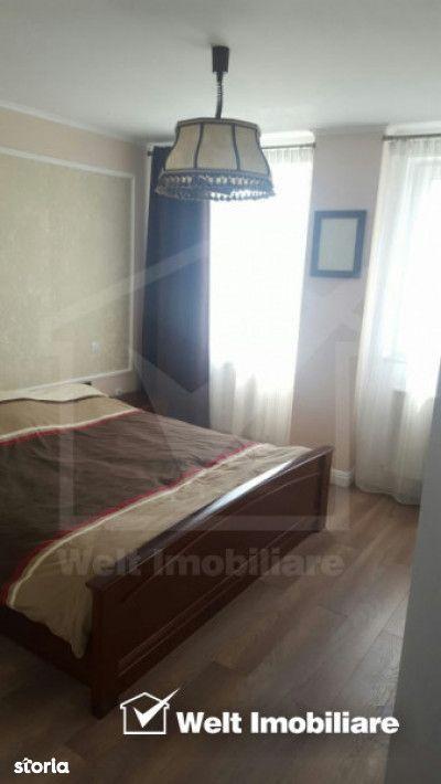 Apartament de vanzare, Cluj (judet), Dâmbul Rotund - Foto 6