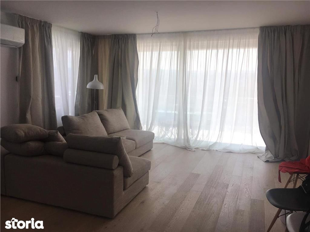 Apartament de inchiriat, Cluj (judet), Strada Vânătorului - Foto 9