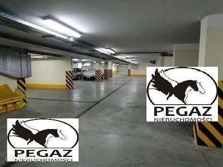 Garaż na wynajem, Poznań, Rataje - Foto 1