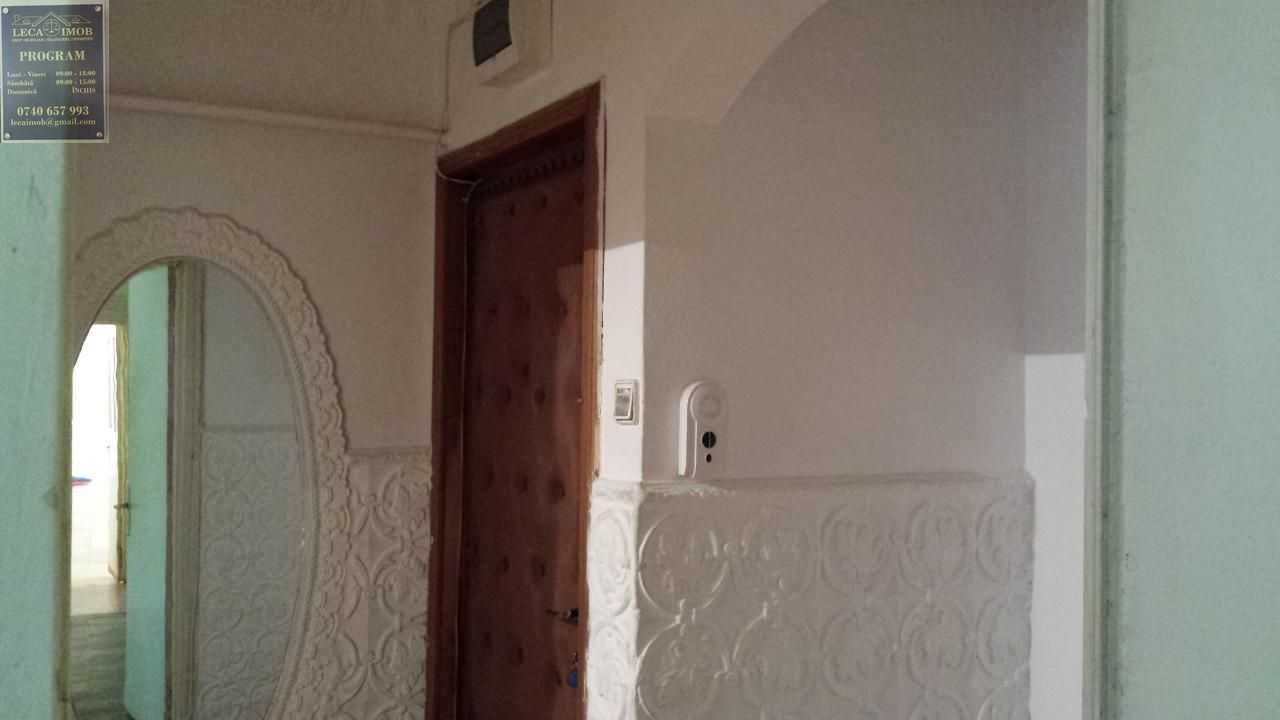 Apartament de vanzare, Bacău (judet), Strada Bogdan Voievod - Foto 7