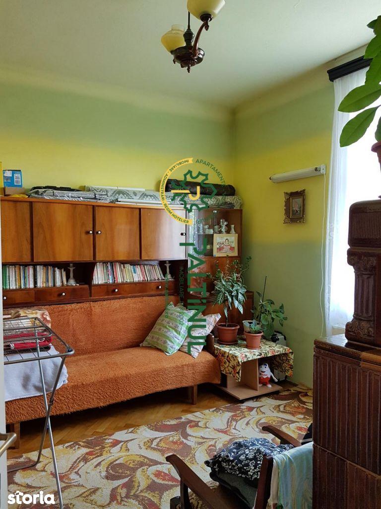 Apartament de vanzare, Sibiu (judet), Strada Târgu Fânului - Foto 6