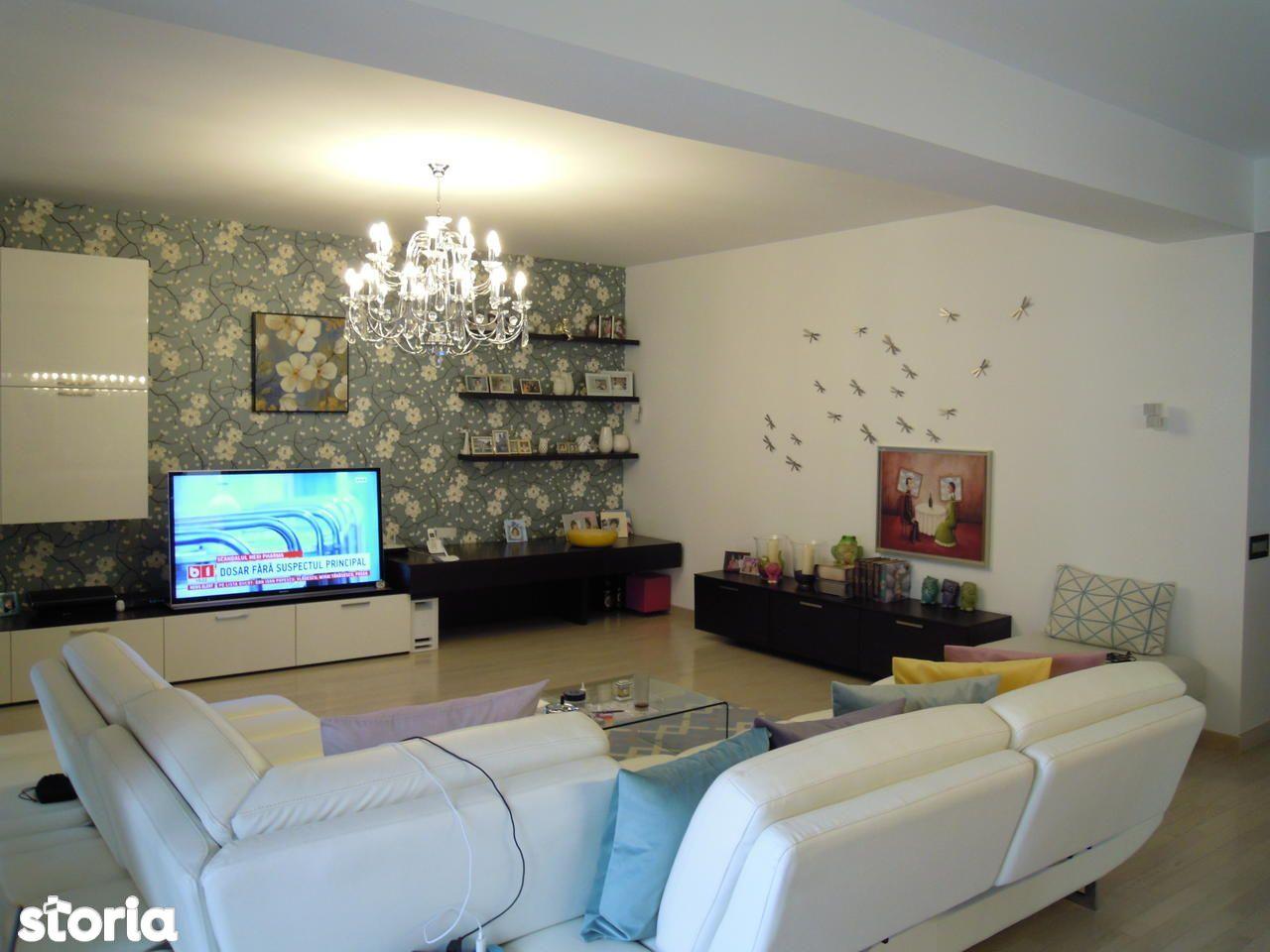 Apartament de vanzare, București (judet), Șoseaua Ștefan cel Mare - Foto 17