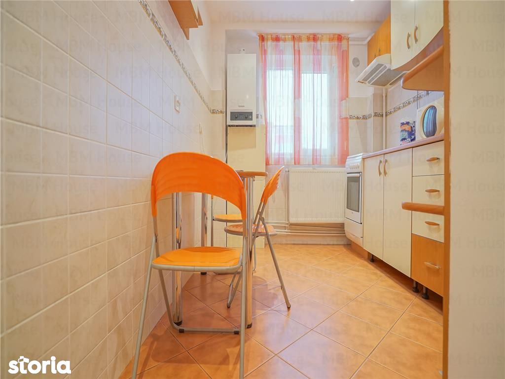 Apartament de inchiriat, Brașov (judet), Strada Măceșului - Foto 17