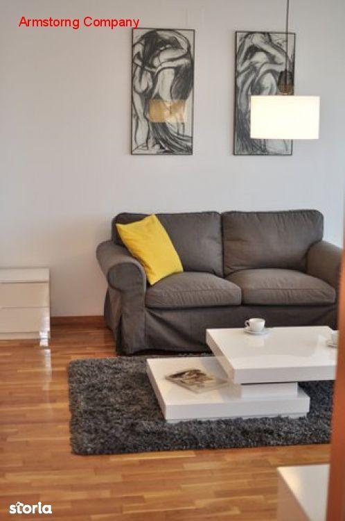 Apartament de inchiriat, Bucuresti, Sectorul 4, Sisesti - Foto 3