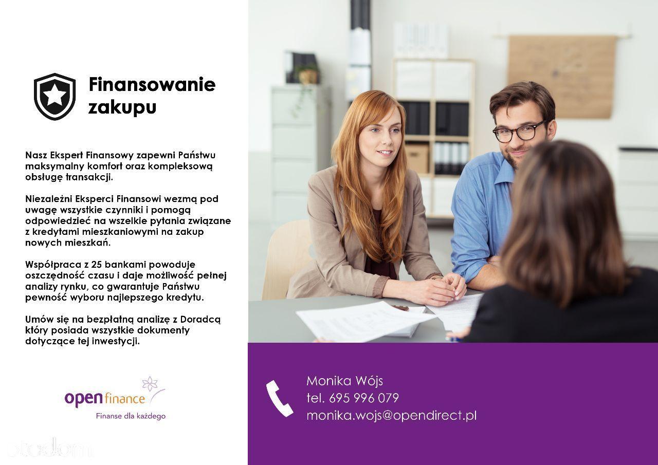 Inwestycja deweloperska, Nowy Sącz, małopolskie - Foto 4