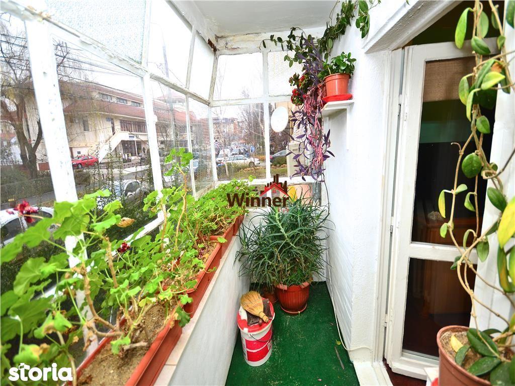 Apartament de vanzare, Ilfov (judet), Strada Mărgăritarului - Foto 18
