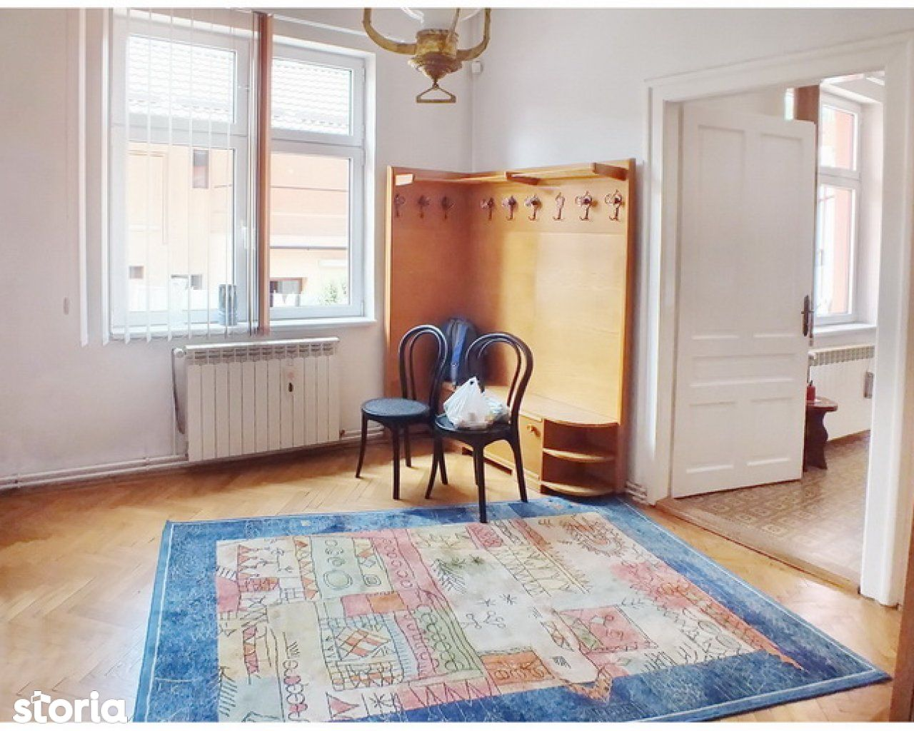 Apartament de vanzare, Brașov (judet), Bulevardul Griviței - Foto 19