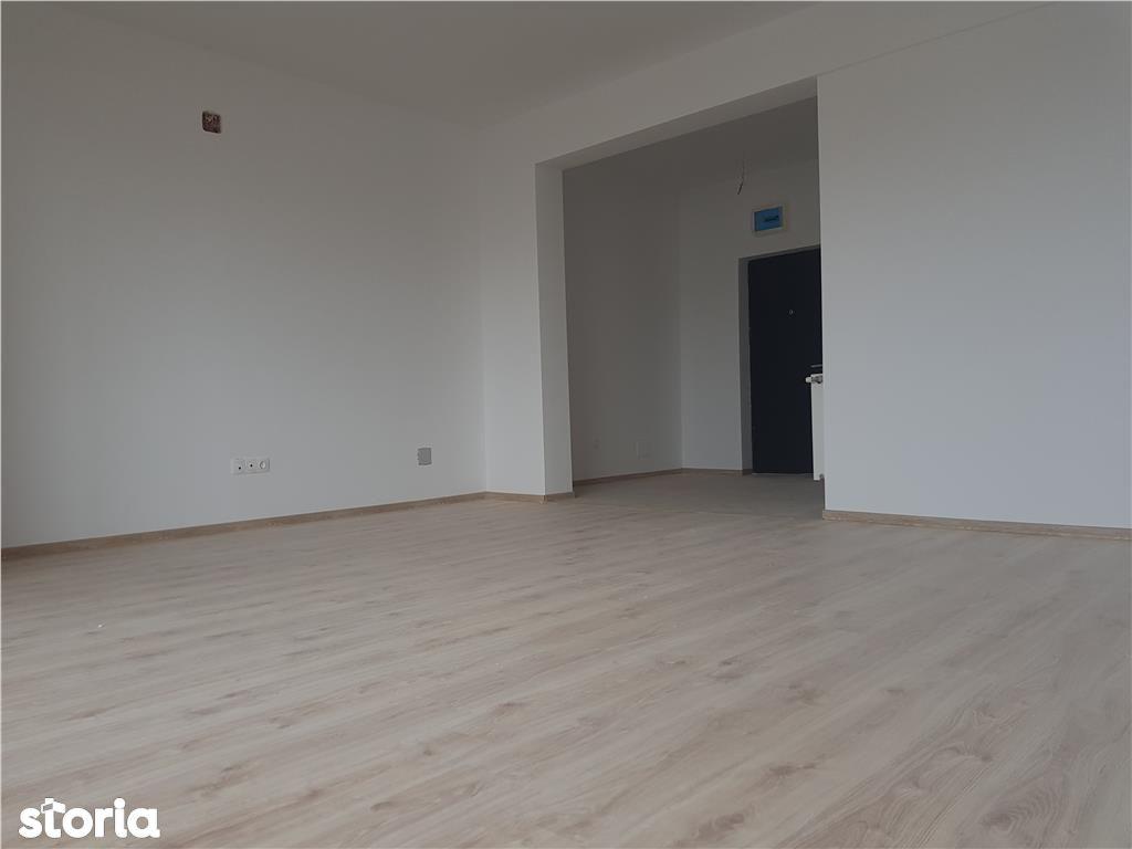 Apartament de vanzare, Argeș (judet), Strada Ștefan Golescu - Foto 4