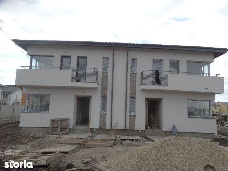 Casa de vanzare, Ilfov (judet), Strada Crișul Repede - Foto 5