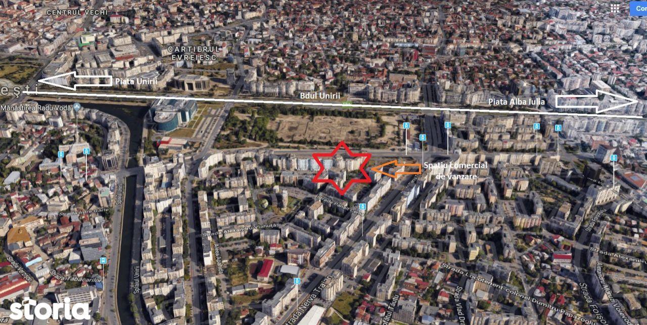 Spatiu Comercial de vanzare, București (judet), Bulevardul Octavian Goga - Foto 3