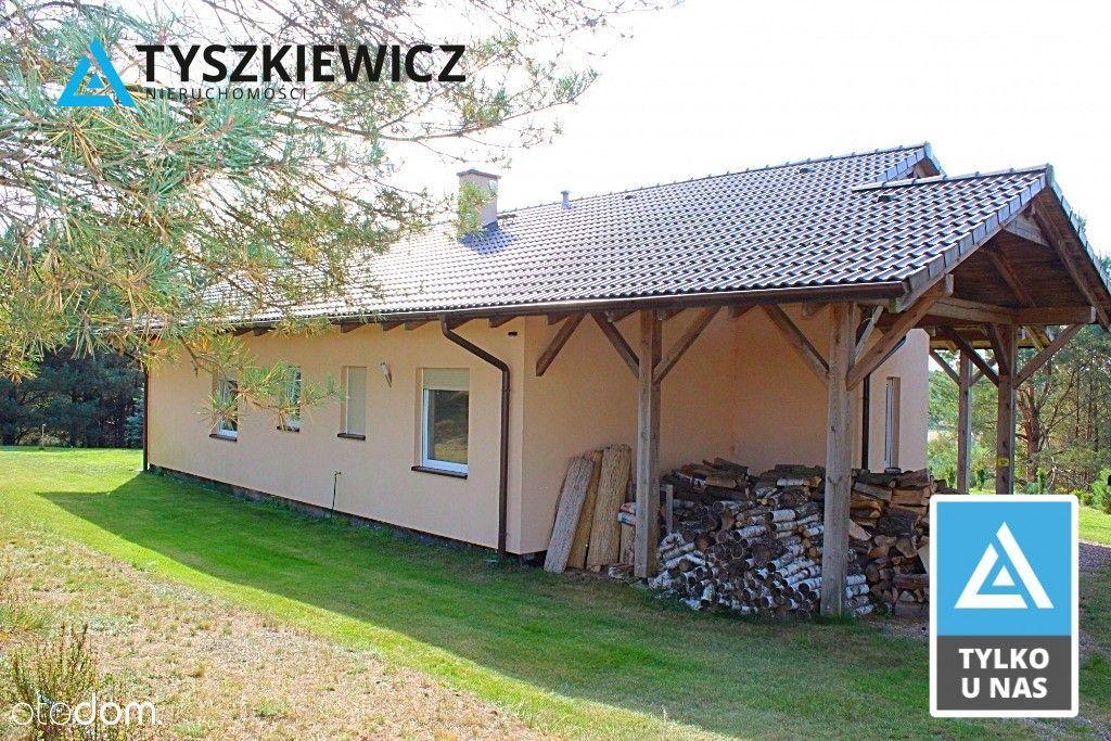 Dom na sprzedaż, Lipnica, bytowski, pomorskie - Foto 1