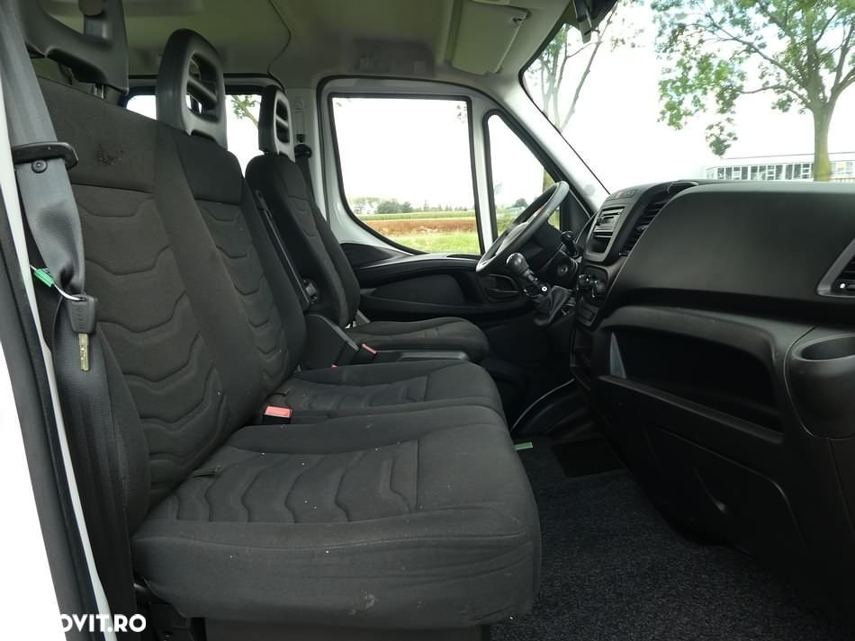 Iveco DAILY 35 C110 DC TIP - 5