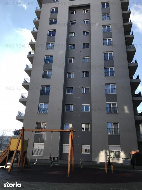 Apartament de vanzare, București (judet), Strada Fetești - Foto 11