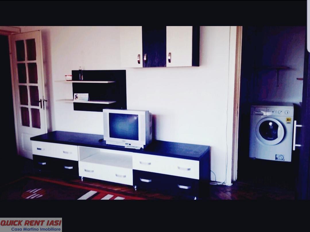 Apartament de inchiriat, Iasi, Palat - Foto 3