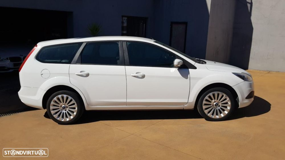 Ford Focus SW 1.6 TDCi 1st Edition - 3