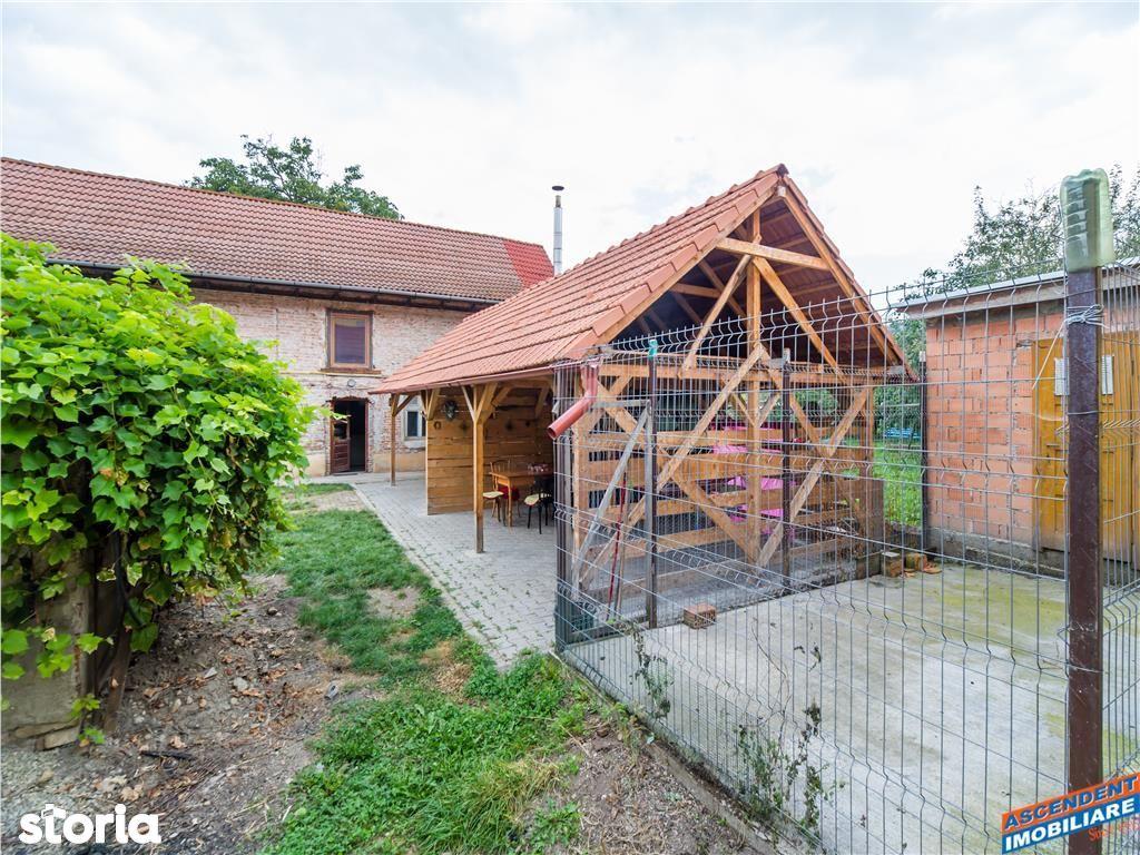 Casa de vanzare, Brașov (judet), Strada Lungă - Foto 13