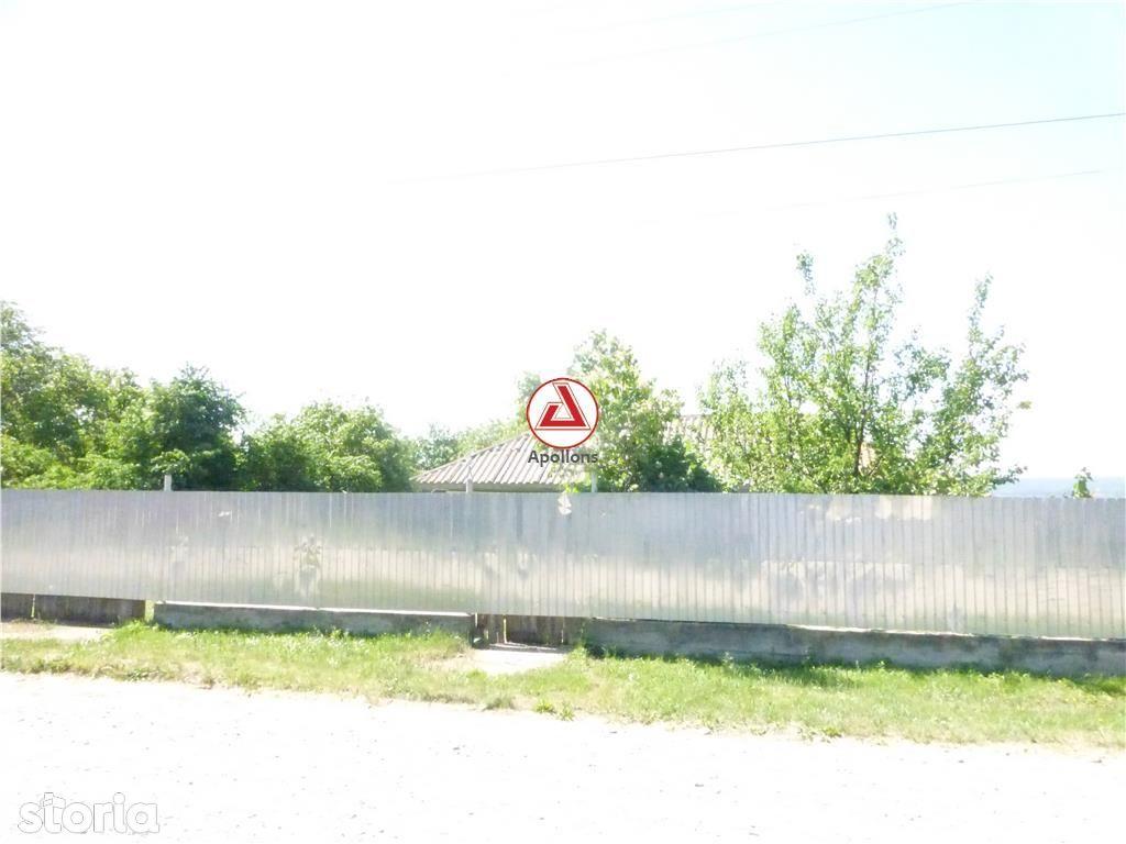 Casa de vanzare, Bacău (judet), Strada Dumbrava Roșie - Foto 12