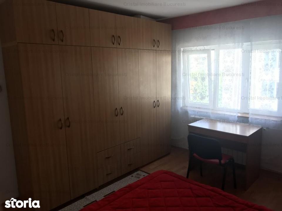 Apartament de vanzare, București (judet), Strada Nerva Traian - Foto 8