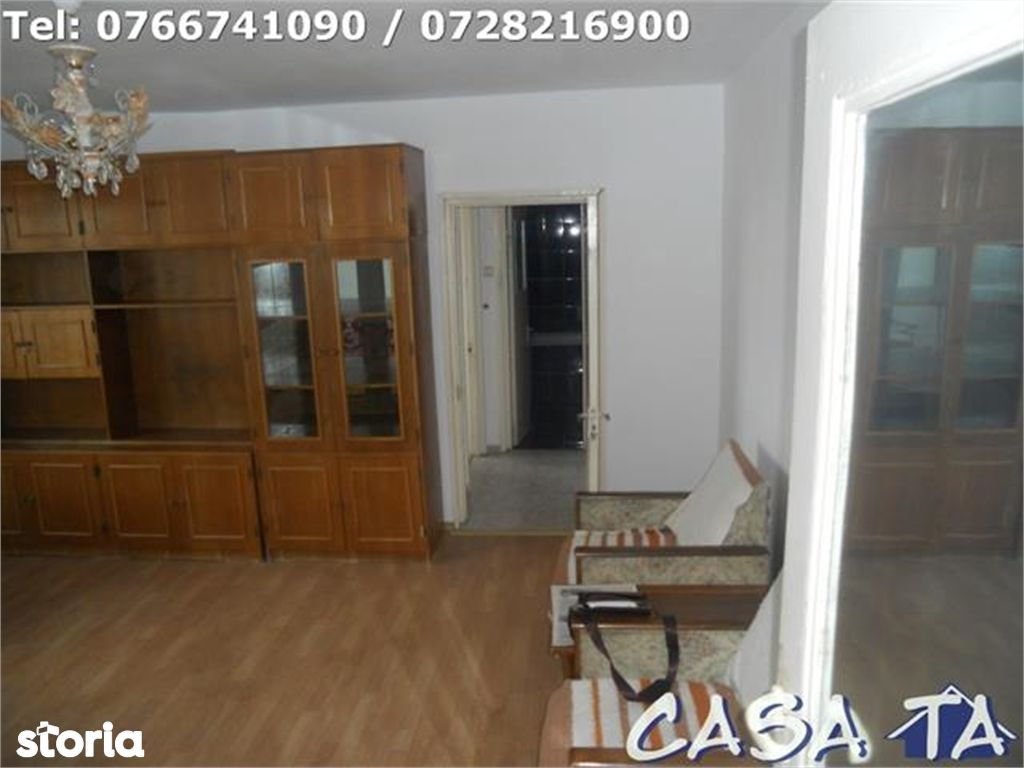 Apartament de vanzare, Gorj (judet), Târgu Jiu - Foto 2