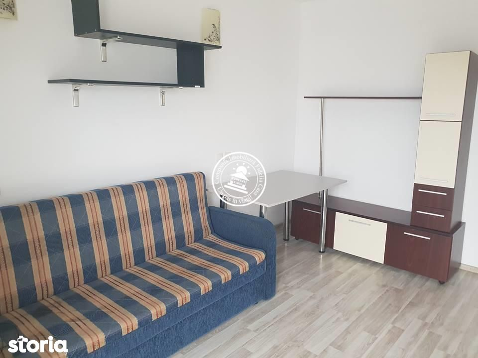 Apartament de vanzare, Iași (judet), Strada Vișan - Foto 6